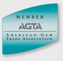 Member of the American Gem Trade Association