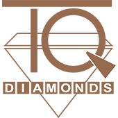TQ Diamonds Logo