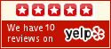 TQ Diamonds Yelp Reviews