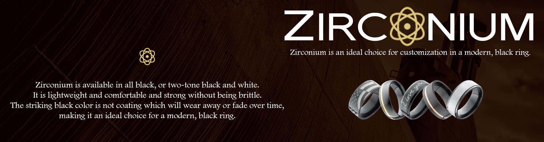 Zirconium
