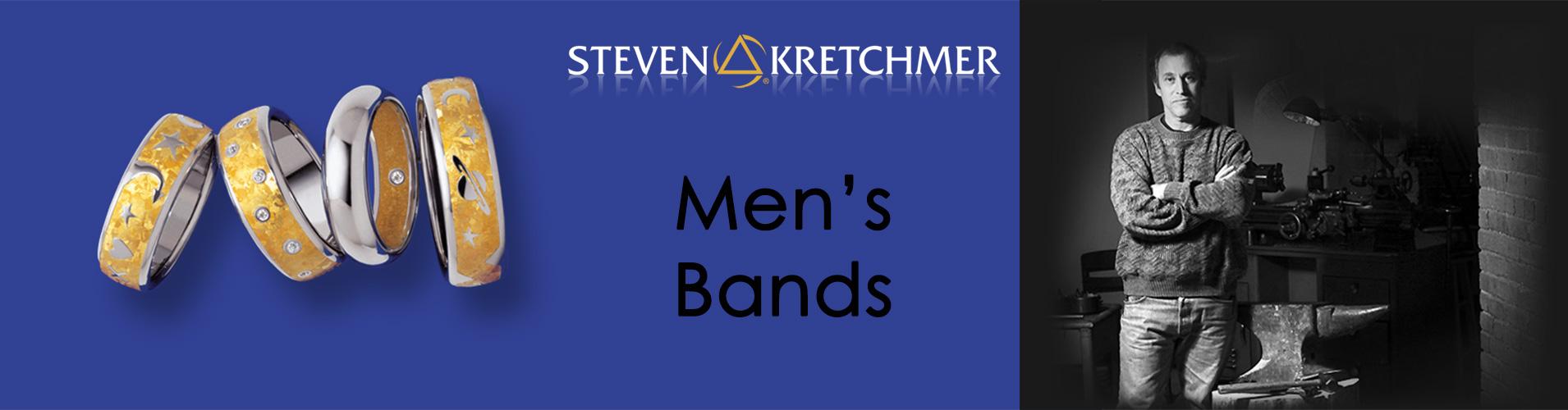 Steven Kretchmer