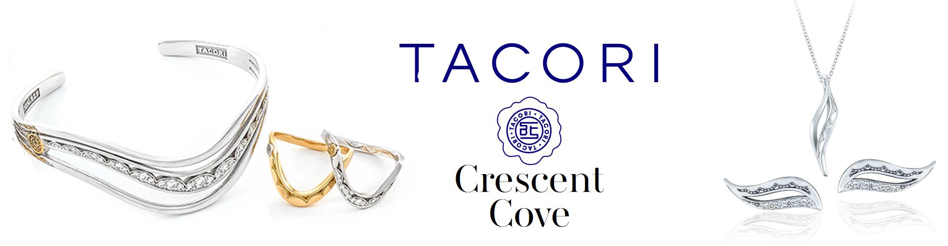 Crescent Cove