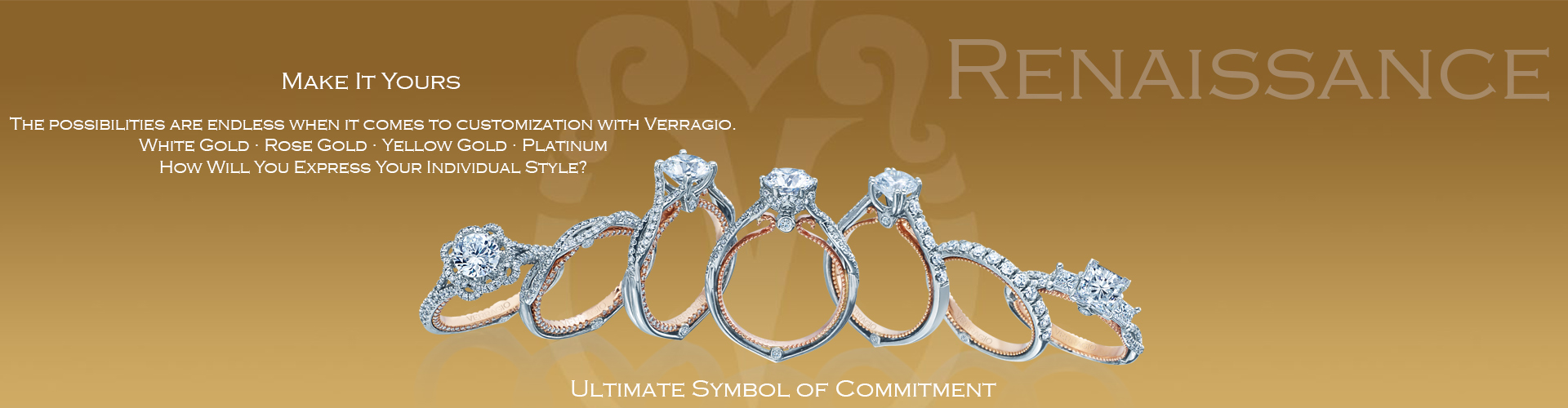 engagement rings style tacori ring simply renaissance