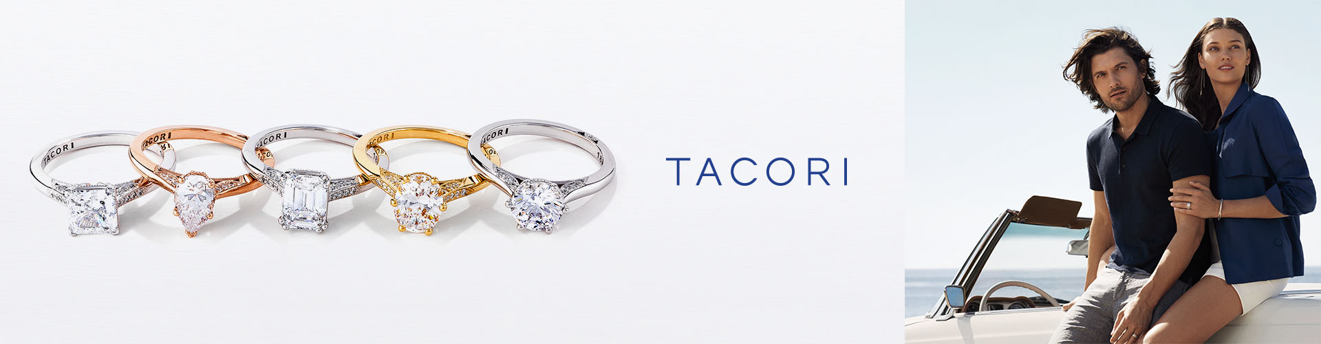 Simply Tacori Collection