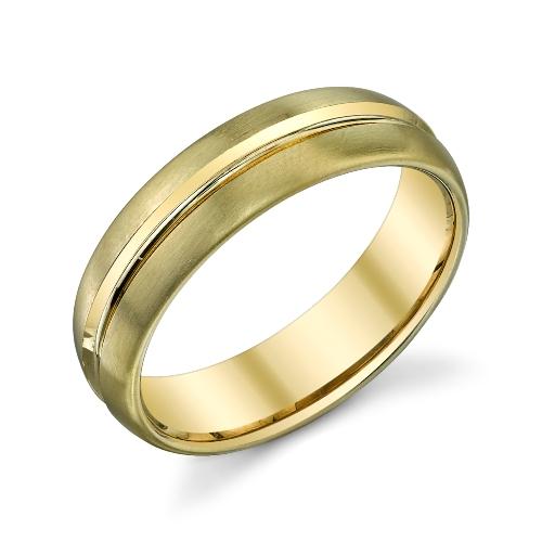 272889 christian bauer 14 karat yellow wedding ring band for Christian bauer wedding rings