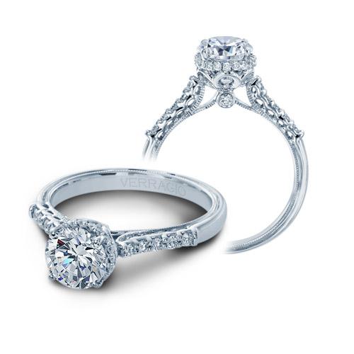 Verragio Renaissance916rd7 14 Karat Diamond Engagement. Cheap Engagement Engagement Rings. All Seeing Eye Rings. Italian Style Engagement Rings. Cut Engagement Rings. Old Rings. Clustered Engagement Rings. Moon Rings. Bad Men Wedding Engagement Rings