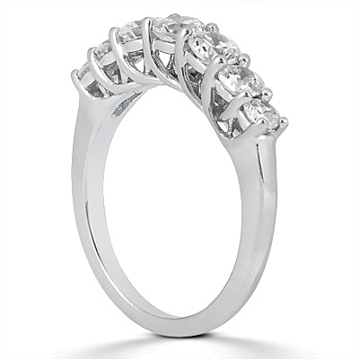 Taryn Collection 14 Karat Wedding Ring TQD B-848