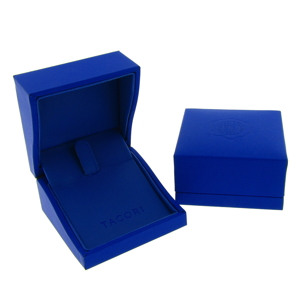 Tacori Hand Engraved 18 Karat Engagement Ring HT2339 Alternative View 2