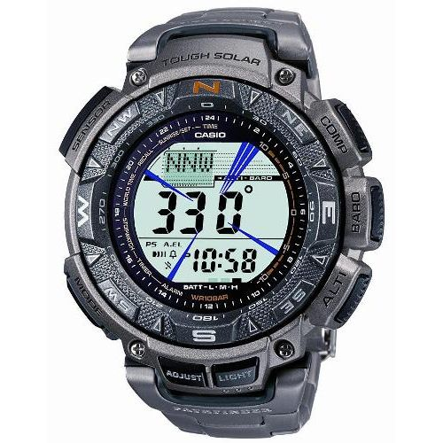 PAG240T-7 Pathfinder Watch by Casio
