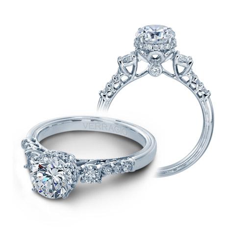 Verragio Renaissance917r7 14 Karat Diamond Engagement. Cooper Rings. Victorian Rings. Ayala Wedding Rings. Month Wedding Rings. Saffron Rings. Raw Metal Wedding Rings. Elsa Rings. Firefighter Wedding Rings