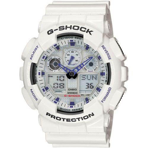 G-Shock Classic Watch by Casio GA100A-7A