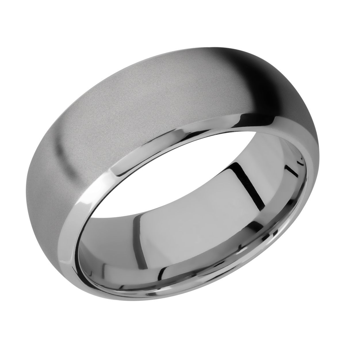 Lashbrook 9DB Titanium Wedding Ring or Band
