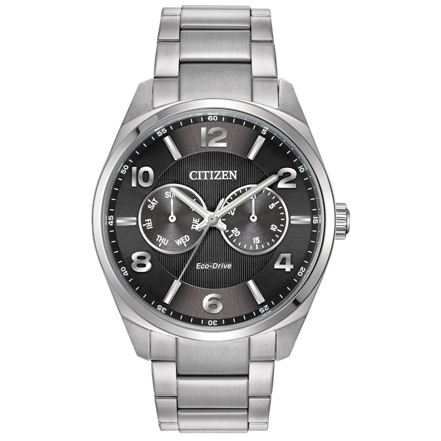 AO9020-84E Citizen Mens Dress Eco-Drive Watch