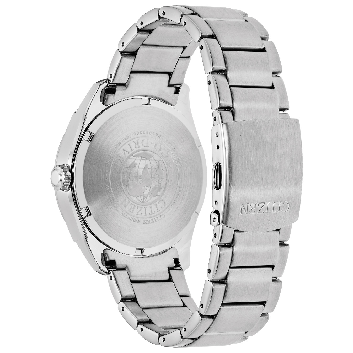 AO9020-84E Citizen Mens Dress Eco-Drive Watch Alternative View 2