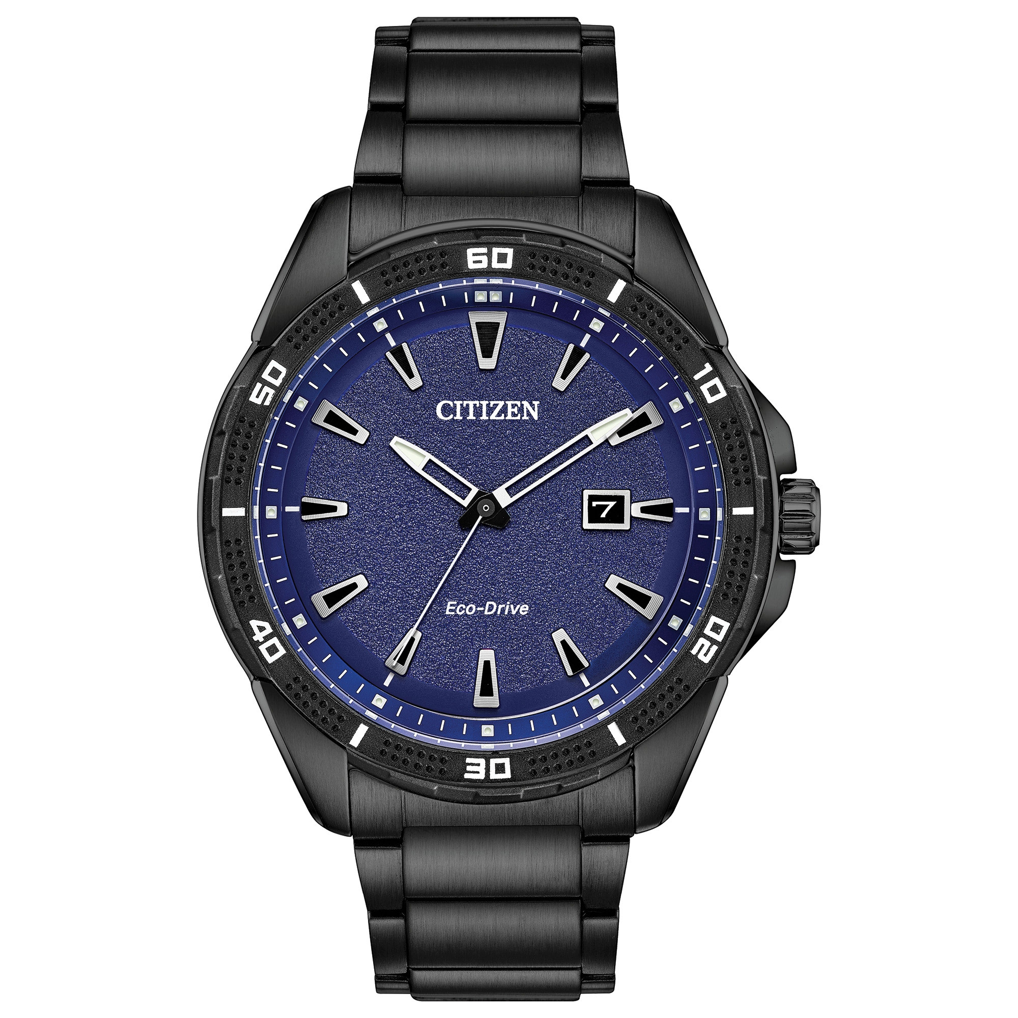 AW1585-55L Citizen AR - Action Required Eco-Drive Mens Watch