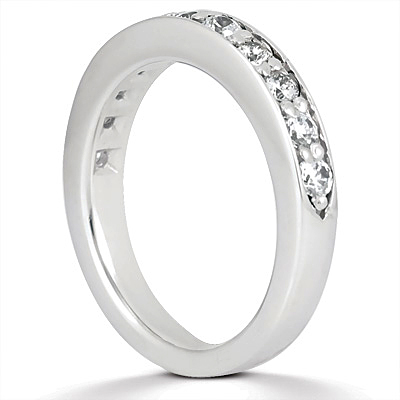 Taryn Collection 14 Karat Wedding Ring TQD B-6131
