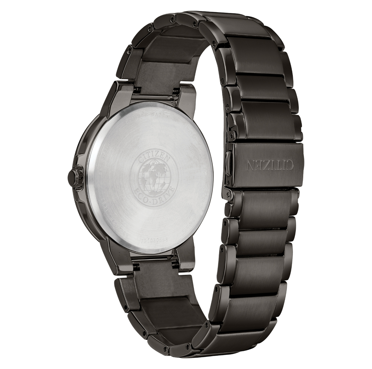 BJ6517-52E Citizen Axiom Eco-Drive Mens Watch Alternative View 2