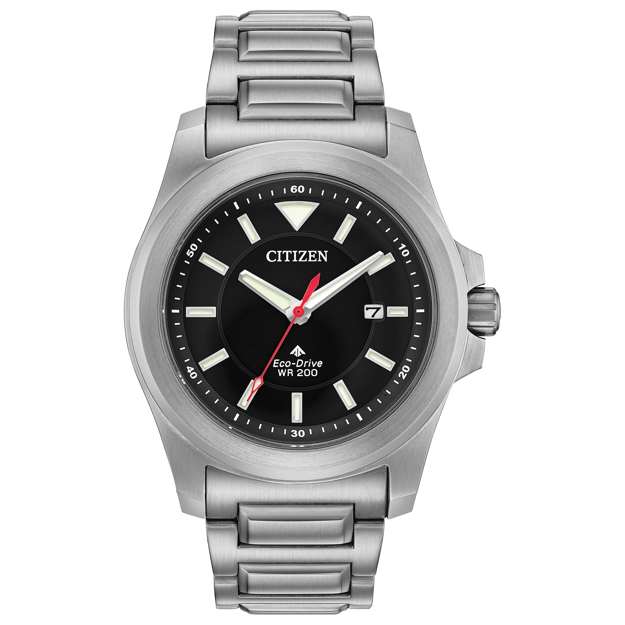 Bn0211 50e citizen promaster tough eco drive mens watch tq diamonds for Watches zales