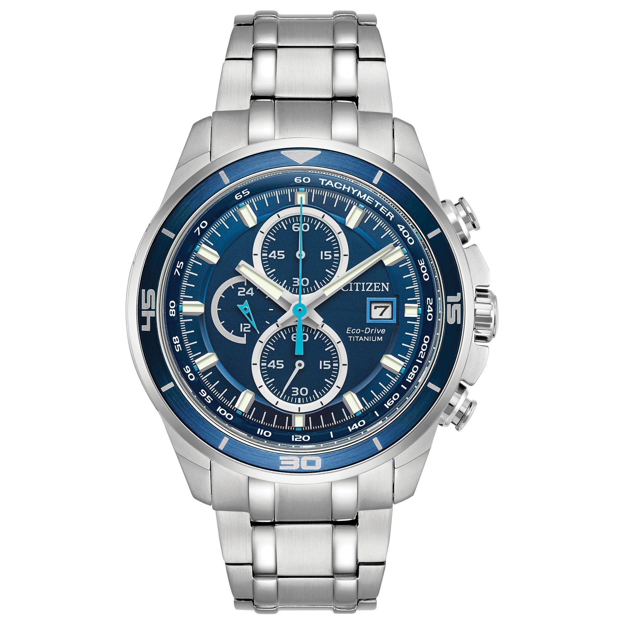Ca0349 51l Citizen Brycen Eco Drive Mens Watch Tq Diamonds