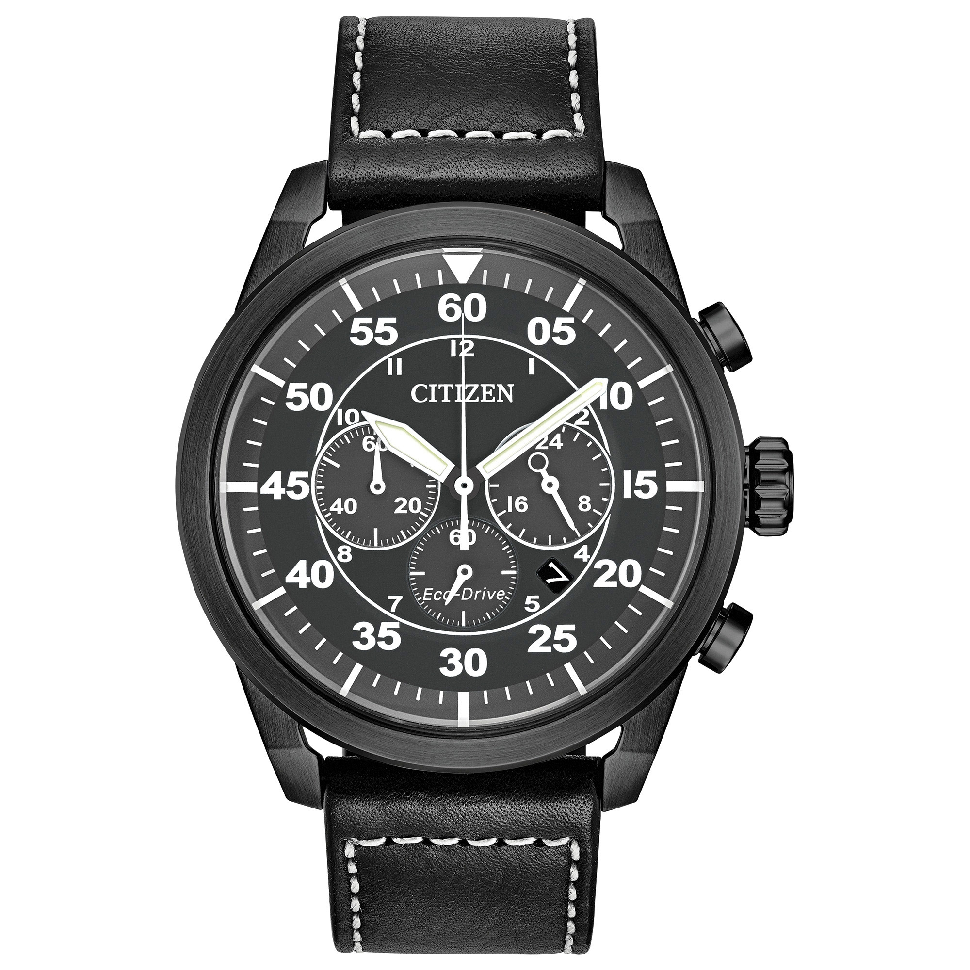 CA4215-21H Citizen Avion Eco-Drive Mens Watch