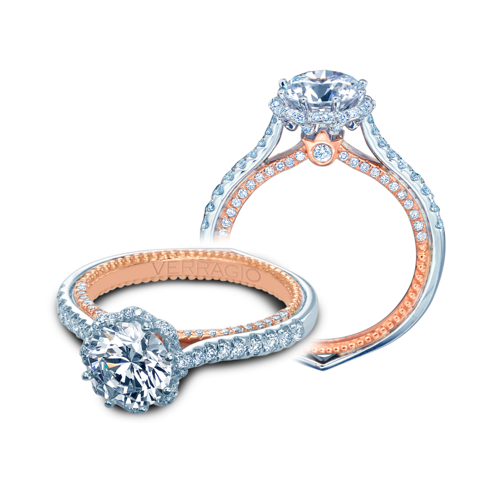 Engagement Verragio rings: the couture collection pictures