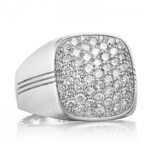 Tacori MR101 Legend Ring