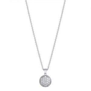 Tacori SN196 Sonoma Mist Necklace