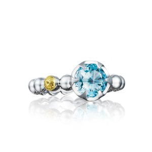 SR19802 Tacori Sonoma Skies Ring