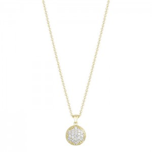 Tacori SN196Y Sonoma Mist Necklace
