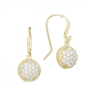 Tacori SE205Y Sonoma Mist Earrings