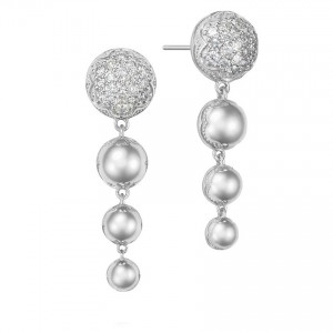 Tacori SE207 Sonoma Mist Earrings
