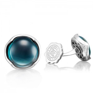 Tacori MCL11137 Retro Classic Cuff Links