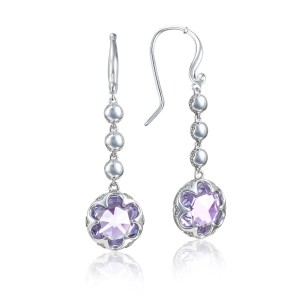 SE21301 Tacori Sonoma Skies Cascading Drop Earrings