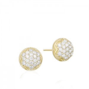 Tacori SE204Y Sonoma Mist Earrings