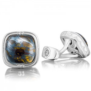 Tacori MCL10039 Retro Classic Cuff Links