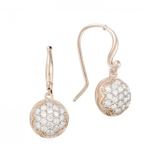 Tacori SE205P Sonoma Mist Earrings