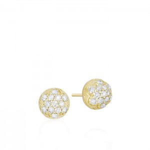 Tacori SE203Y Sonoma Mist Earrings