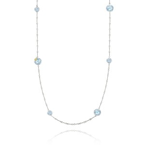 SN20302 Tacori Sonoma Skies Necklace