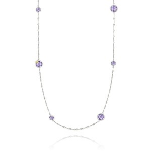 SN20301 Tacori Sonoma Skies Necklace