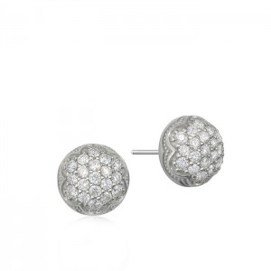 Tacori SE204 Sonoma Mist Earrings