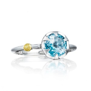 SR19702 Tacori Sonoma Skies Ring