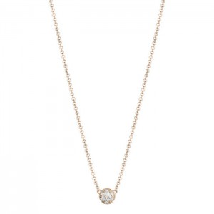 Tacori SN195P Sonoma Mist Necklace
