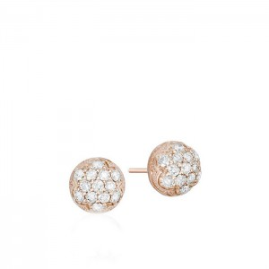 Tacori SE203P Sonoma Mist Earrings
