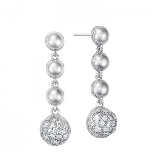 Tacori SE206 Sonoma Mist Earrings