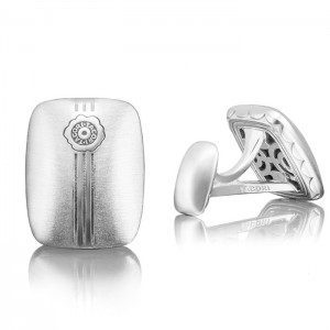 Tacori MCL106 Retro Classic Cuff Links