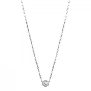 Tacori SN195 Sonoma Mist Necklace