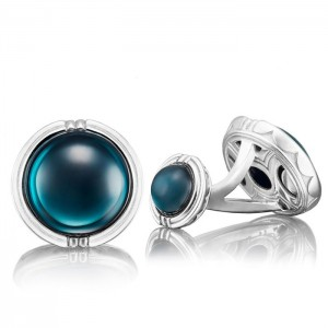 Tacori MCL10537 Retro Classic Cuff Links