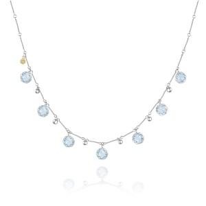 SN20502 Tacori Sonoma Skies Necklace