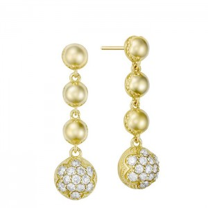Tacori SE206Y Sonoma Mist Earrings