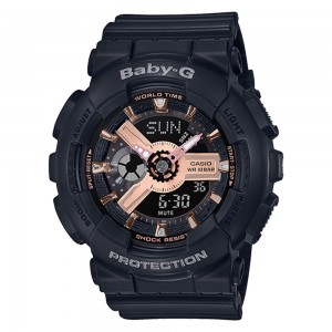 BA110RG-1A Casio Baby-G RUNNING Series Watch
